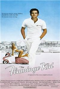 The Flamingo Kid (1984) 1080p Poster