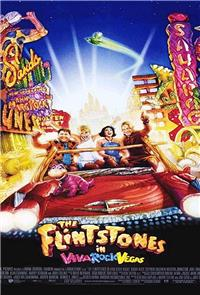 The Flintstones in Viva Rock Vegas (2000) 1080p Poster