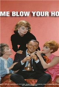 Come Blow Your Horn (1963) 1080p Poster
