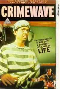 Crimewave (1985) Poster