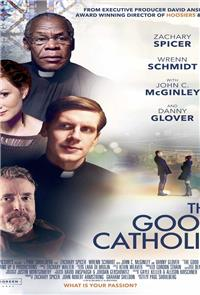 The Good Catholic (2017) 1080p Poster