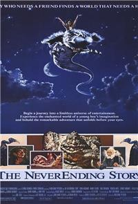 The NeverEnding Story (1984) 1080p Poster