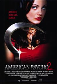American Psycho 2: All American Girl (2002) 1080p Poster