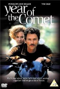 Year of the Comet (1992) Poster