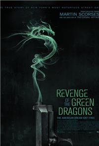 Revenge of the Green Dragons (2014) 1080p Poster