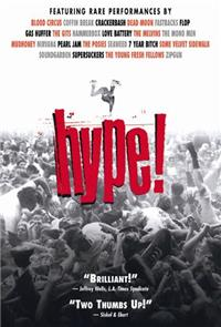 Hype! (1996) Poster