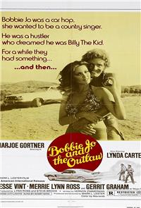 Bobbie Jo and the Outlaw (1976) Poster