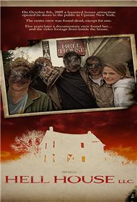 Hell House LLC (2015) Poster