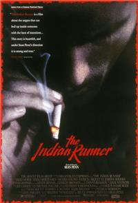 The Indian Runner (1991) Poster