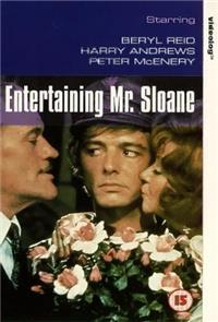 Entertaining Mr. Sloane (1970) Poster