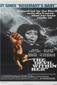 The Devil Within Her (1975) Poster