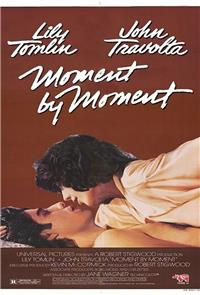 Moment by Moment (1978) Poster