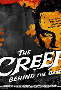 The Creep Behind the Camera (2015) 1080p Poster