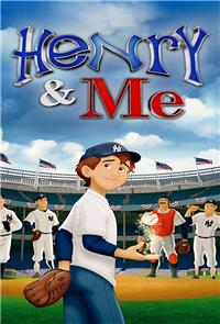 Henry & Me (2014) Poster