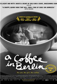 A Coffee in Berlin (2012) Poster