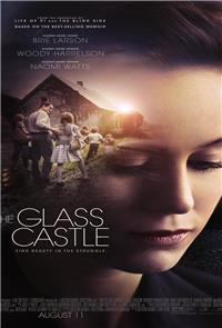 The Glass Castle (2017) 1080p Poster