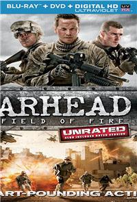 Jarhead 2: Field of Fire (2014) 1080p Poster