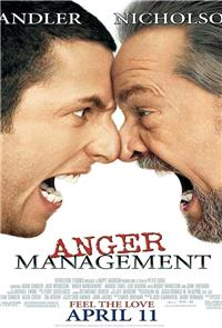 Anger Management (2003) 1080p Poster