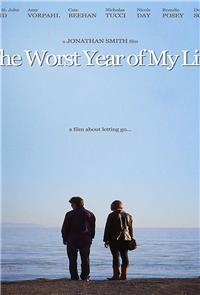 The Worst Year of My Life (2015) 1080p Poster