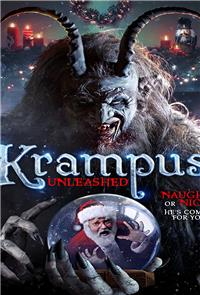 Krampus Unleashed (2016) Poster