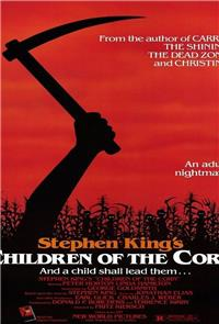 Children of the Corn (1984) 1080p Poster