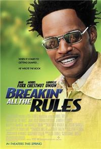 Breakin' All the Rules (2004) Poster
