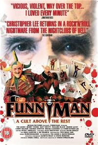 Funny Man (1994) 1080p Poster