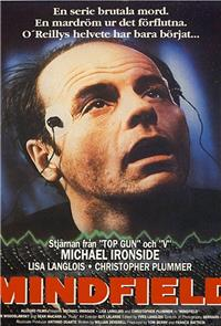 Mindfield (1989) Poster