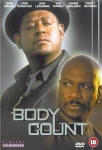 Body Count (1998) Poster