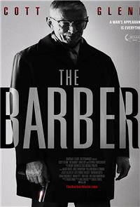 The Barber (2015) Poster