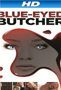 Blue-Eyed Butcher (2012) Poster
