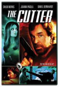 The Cutter (2005) Poster