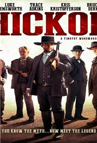 Hickok (2017) 1080p Poster