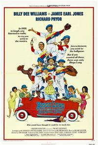 The Bingo Long Traveling All-Stars & Motor Kings (1976) Poster