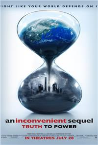 An Inconvenient Sequel: Truth to Power (2017) Poster