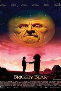 Brigsby Bear (2017) 1080p Poster