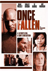 Once Fallen (2010) 1080p Poster