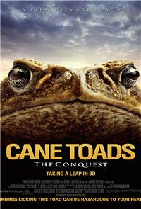 Cane Toads: The Conquest (2010) Poster