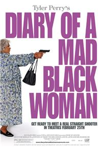 Diary of a Mad Black Woman (2005) Poster