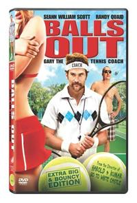 Balls Out: The Gary Houseman Story (2009) Poster