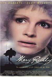 Mary Reilly (1996) Poster