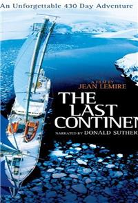 The Last Continent (2007) Poster