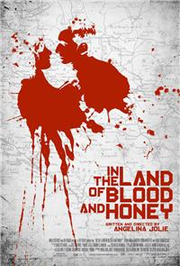 In the Land of Blood and Honey (2011) Poster