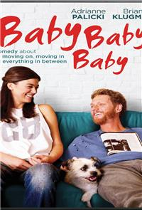Baby, Baby, Baby (2015) Poster