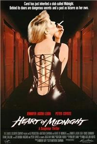 Heart of Midnight (1988) 1080p Poster