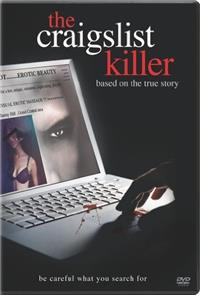 The Craigslist Killer (2011) Poster