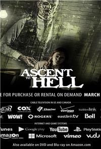 Ascent to Hell (2017) Poster