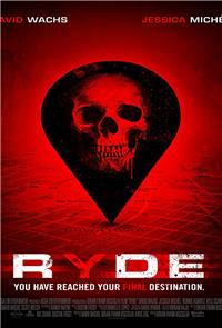 Ryde (2017) 1080p Poster