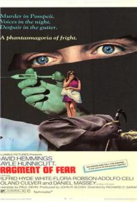 Fragment of Fear (1970) Poster