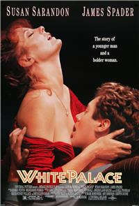 White Palace (1990) Poster